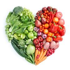 אוכלים בריא